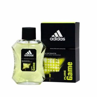 Nước Hoa Nam Adidas Eau de toilette 100 ml - Pure Game
