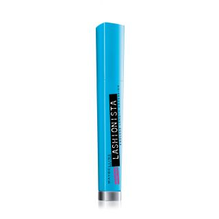 Mascara Làm Dài Mi Maybelline Lashionista Waterproof 7ml