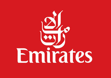 Emirates Airline coupon